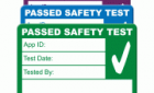 Is your PAT test up to date?